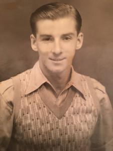 Adam Martin 1924-2016